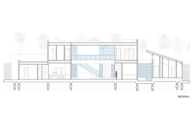 Windmill Ranches by SDH Studio Architecture + Design