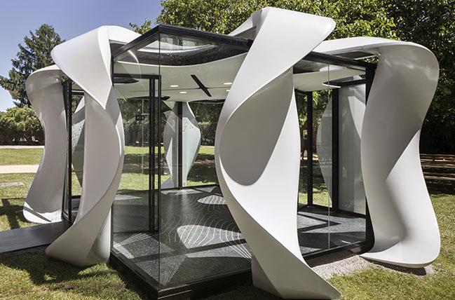 High-performing Urban Ecologies by Zaha Hadid Architects