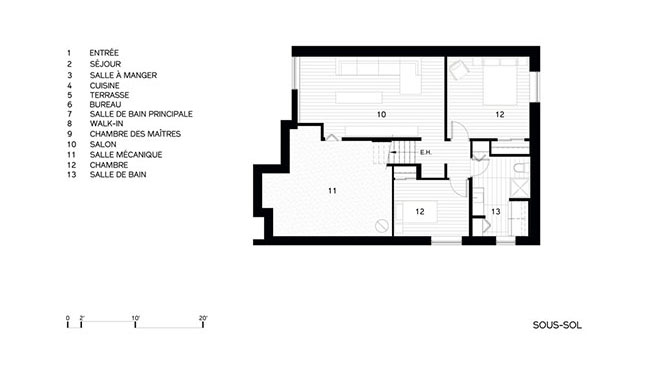 19-055 Renovation C+G by DESK architectes