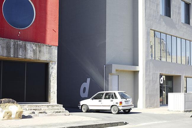 Creamm by Jo Nagasaka / Schemata Architects