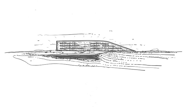 Mascot International by C.F. Møller Architects