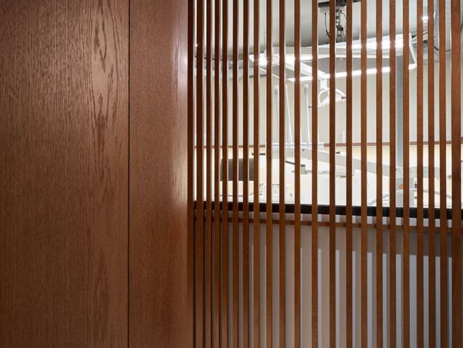 Paris Dental Studio by JCPCDR Architecture