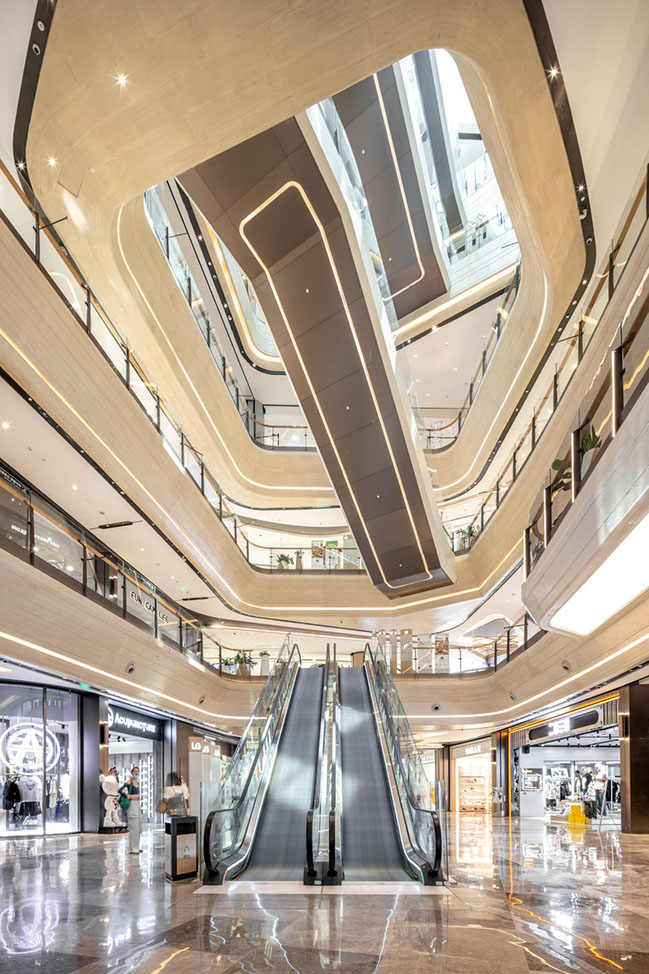 Biophilic Retail Experience by Lead8 Opens