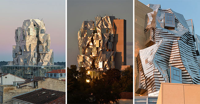 Spectacular Frank Gehry Building opens as Luma Arles unveils 27-acre creative campus