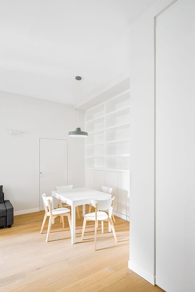 2/65sqm Corso Genova by P2A Design