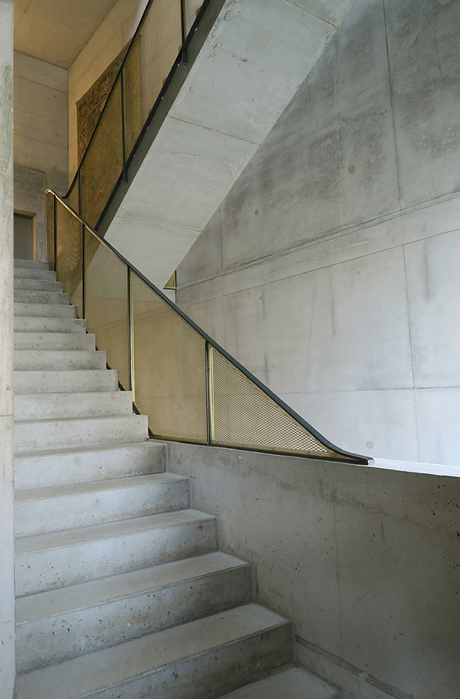 O12 - Artist House in Berlin by Philipp von Matt