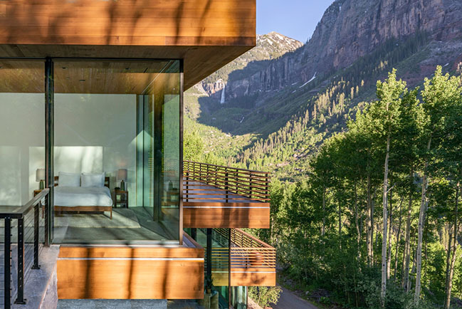 Telluride House by Efficiency Lab for Architecture
