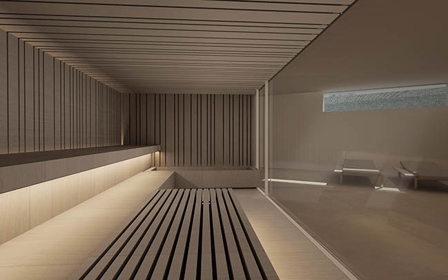 Tramuntana House by Ramón Esteve Estudio