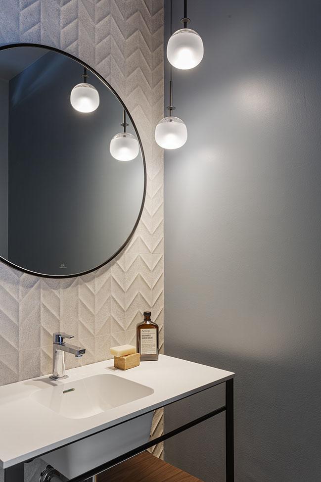 Apartment Maggiolina by Nomade Architettura and Interior Design