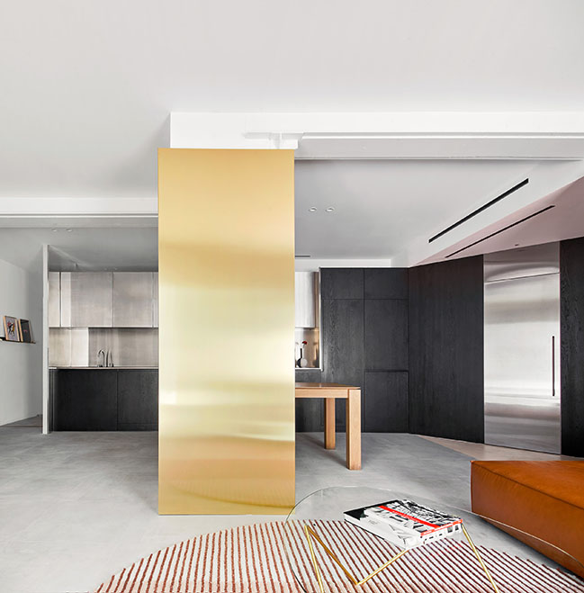 Residence 0110 by raul sanchez architects