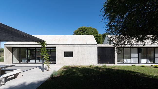 House TT by GRUPO Studio