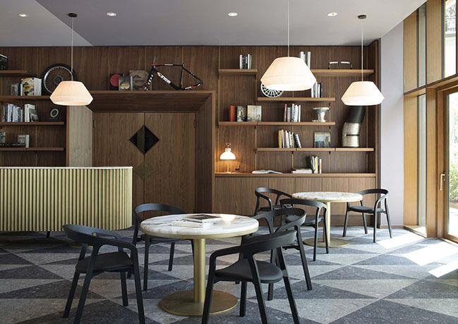 Milano Verticale | UNA Esperienze by Vudafieri-Saverino Partners