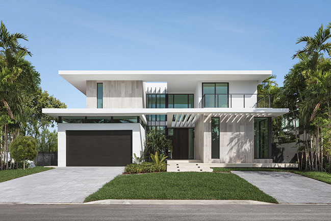 99 Residence by SDH Studio Architecture + Design