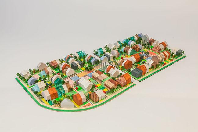 Traumhaus Funari by MVRDV