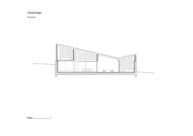 Szegzárd by építész stúdió