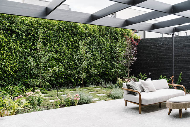 Fitzroy North Residence by buck and simple: doers of things