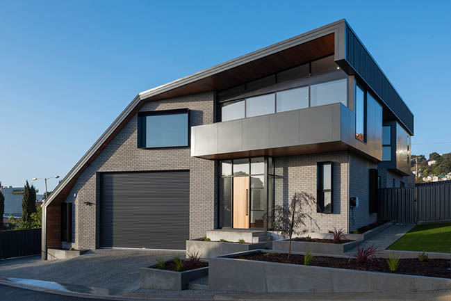 The Storehouse by Starbox Architecture