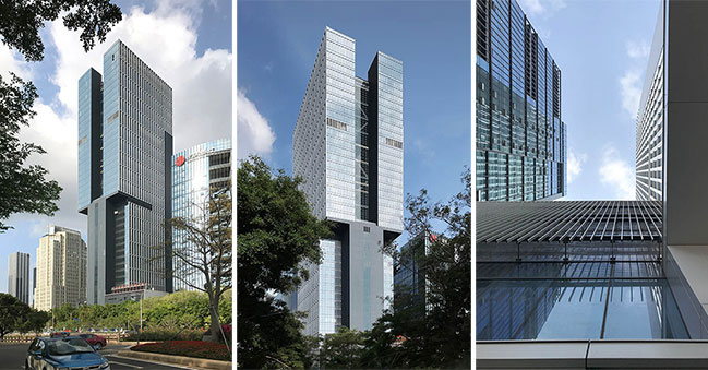 RDA nears completion on Essence Financial Securities HQ skyscraper
