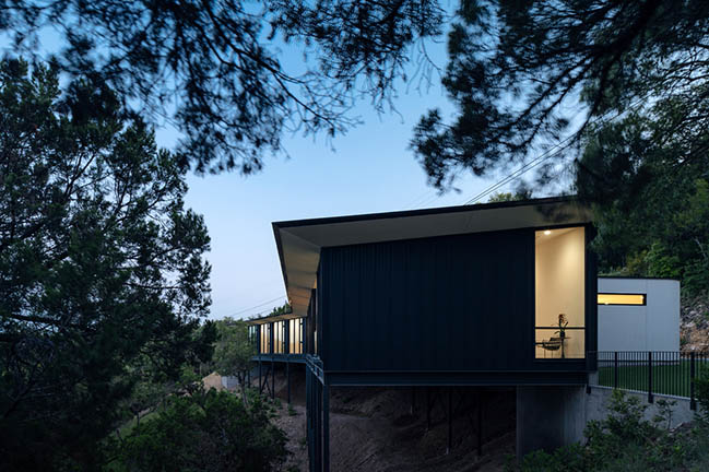 The High House by Ravel Architecture