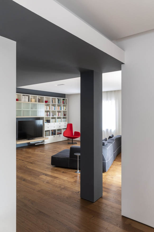 Casa Emme-Emme by Filippo Bombace