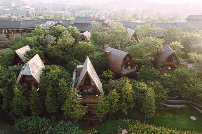 Guilin Lebei Homestay Hotel by AOE