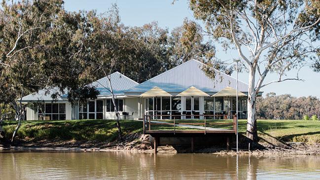 Urana Aquatic Leisure Centre by Regional Design Service