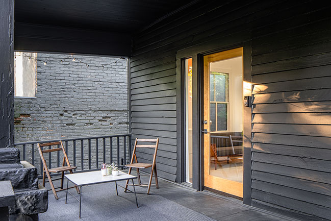 Grant Park House by ARCHITECTUREFIRM