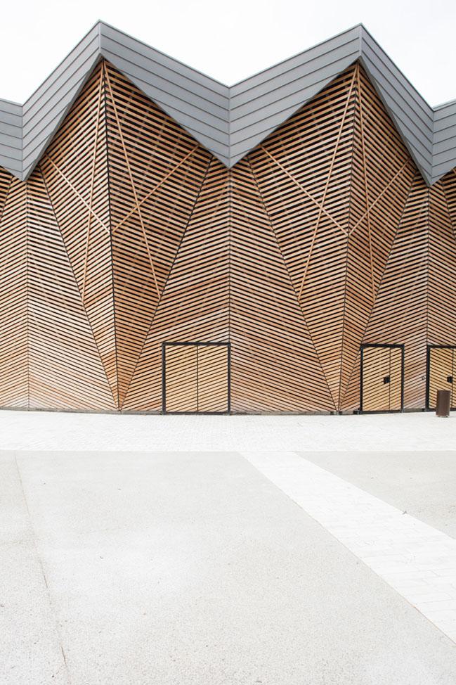 Domaine de Bayssan by K Architectures