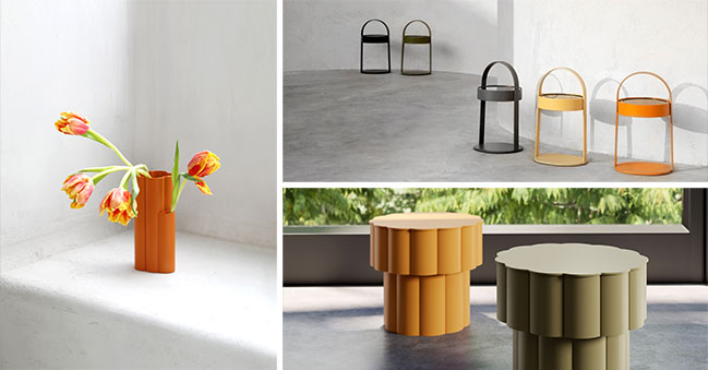 KUNDESIGN selected 3 creative products for Mid Autumn Festival