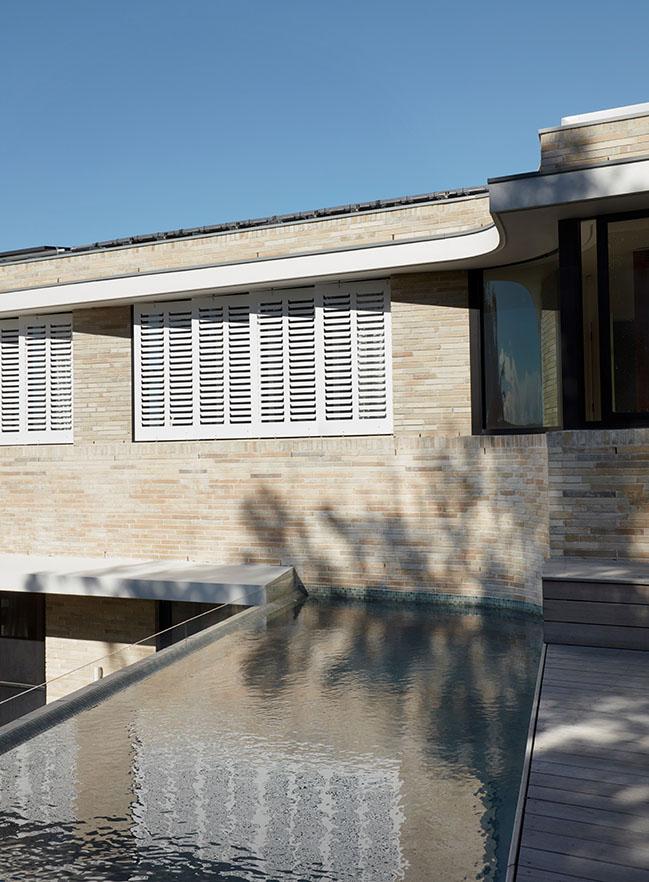 Sandcastle by Luigi Rosselli Architects