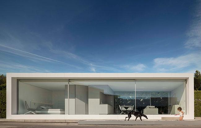 NIU 70 by Fran Silvestre Arquitectos