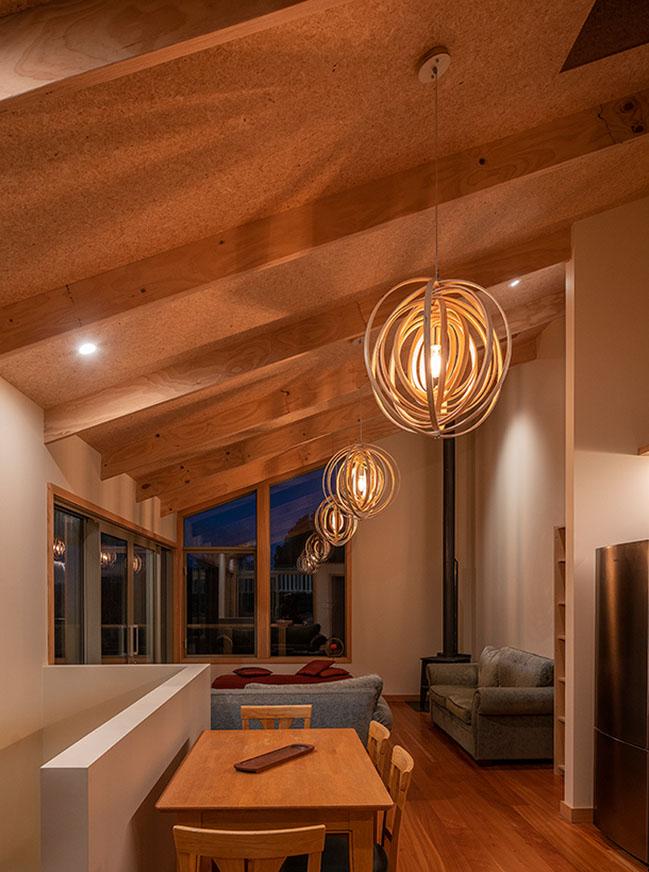 Garden Rake by Melling Architects