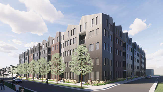 Rhode Partners Breaks Ground on New Student Housing Project in Columbus, Ohio