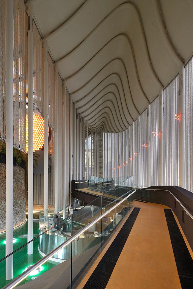 Unveiling the Italian Pavilion at Expo Dubai 2020