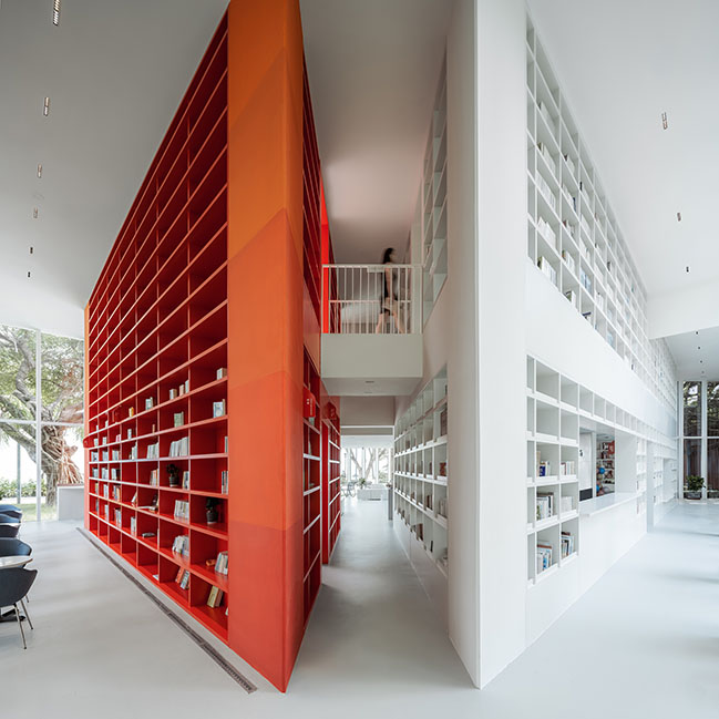 Tianya Books by Wutopia Lab - Bookstore at the End of the Earth