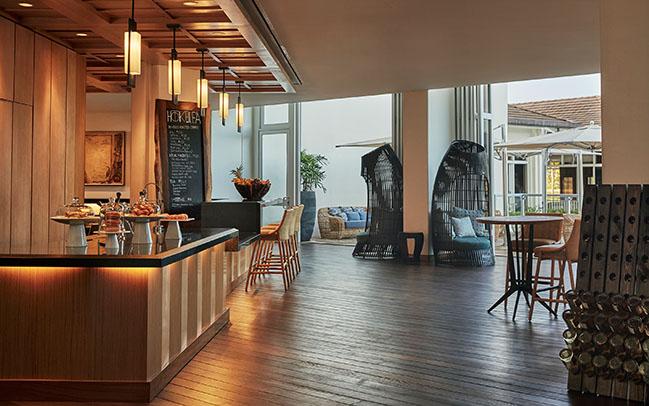Four Seasons Resort Oahu at Ko Olina by de Reus Architects