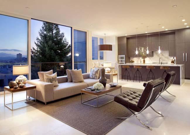 12 Living Room Ideas With Luxury Modern Interior Design